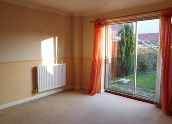Thumbnail 2 bed end terrace house to rent in Park Court, Undy, Caldicot
