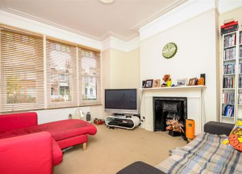 Thumbnail 2 bed flat to rent in Mantilla Road, London