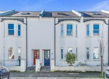 Thumbnail 1 bed terraced house to rent in Shakespeare Street, Hove