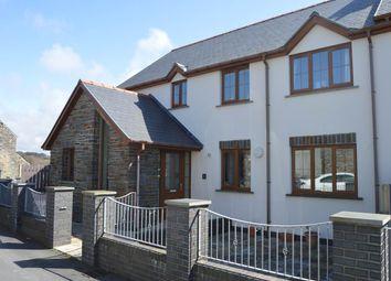 Thumbnail 4 bedroom property to rent in Clos Llwyn Deiniol, Llanddeiniol, Llanrhystud
