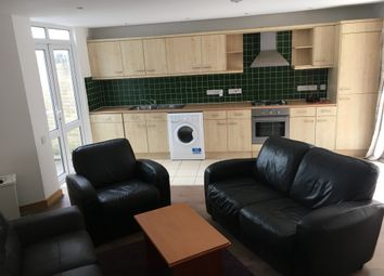 Thumbnail 5 bed town house to rent in Tabley Road, Islington, Holloway, North London