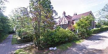 Thumbnail Land for sale in Broxmead Lane, Cuckfield, Haywards Heath