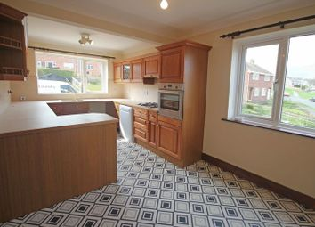 Thumbnail 3 bed maisonette to rent in St. Lukes Road, Hexham