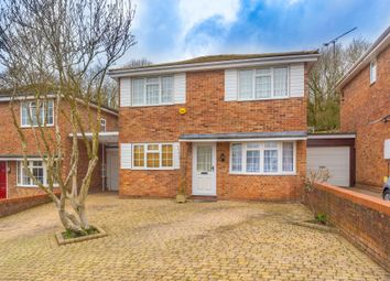 4 bed detached house for sale in Bay Tree Rise, Calcot, Reading RG31