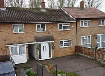 Thumbnail 3 bed terraced house for sale in Brook Drive, Broadwater, Stevenage, Herts