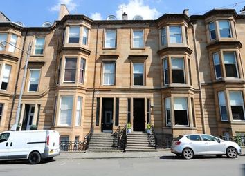 Thumbnail 4 bed semi-detached house to rent in Lynedoch Place, Glasgow