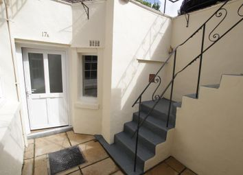 Thumbnail 1 bedroom flat to rent in Woodhill Road, Portishead, Bristol