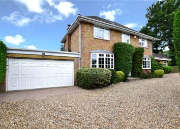 Thumbnail 4 bed detached house for sale in Green Lane, Oxhey, Hertfordshire