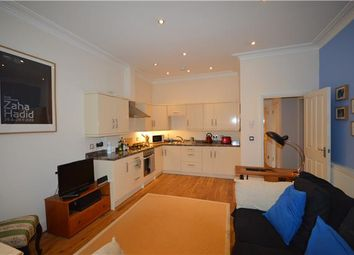 Thumbnail 1 bed flat to rent in Redland Road, Redland, Bristol