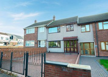 Thumbnail 3 bed terraced house for sale in Beake Avenue, Coventry, West Midlands