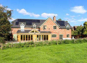 Thumbnail 6 bed detached house for sale in The Derry, Crick