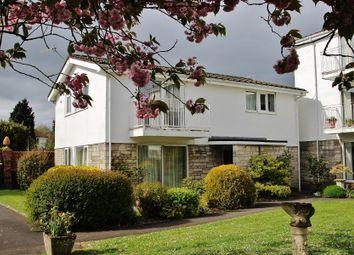 Thumbnail 2 bedroom flat for sale in Coombe Rocke, Stoke Bishop, Bristol
