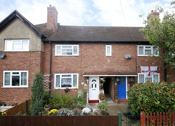 Thumbnail 3 bed terraced house for sale in Joan Crescent, London