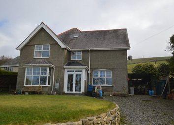Thumbnail 5 bed detached house for sale in Garthowen, Llwyngwril, Gwynedd