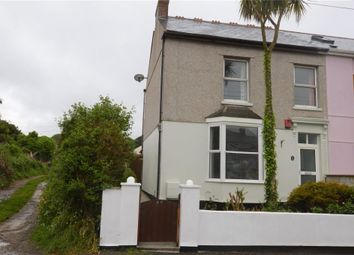 Thumbnail 3 bedroom end terrace house to rent in Enys Road, Camborne, Cornwall