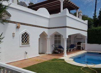Thumbnail 2 bed villa for sale in Marbella, Malaga, Spain