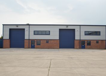 Thumbnail Warehouse to let in Unit 11, Compton Business Park, Poole
