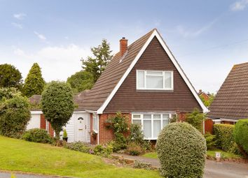 Thumbnail 3 bed detached bungalow for sale in Ashdale Road, Cressage, Shrewsbury