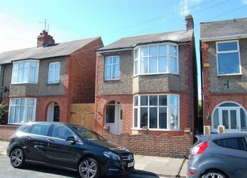 Thumbnail 3 bed detached house to rent in Beech Avenue, Abington, Northampton