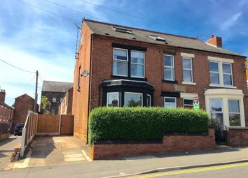 Thumbnail 6 bed semi-detached house to rent in Stanton Road, Ilkeston