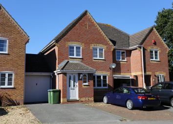 Thumbnail 3 bed semi-detached house to rent in Watersmeet, Fareham