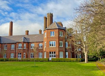 Frilsham Court, Cholsey, Wallingford OX10. 3 bed flat for sale