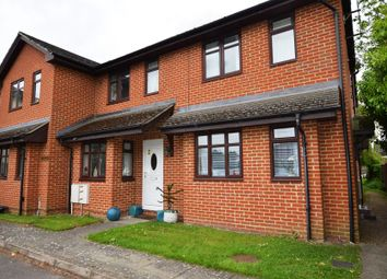 Thumbnail 1 bed property to rent in The Knook, Yorktown Road, College Town, Sandhurst