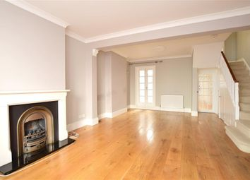 Thumbnail 4 bed terraced house for sale in Temple Street, Brighton, East Sussex