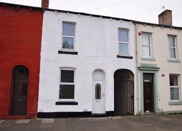 Thumbnail 3 bedroom terraced house to rent in Fusehill Street, Carlisle