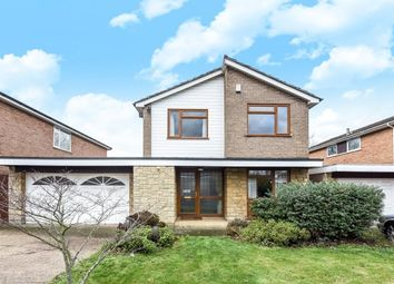 Thumbnail 4 bed semi-detached house to rent in Albyfield, Bromley