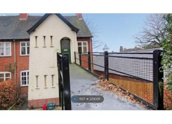 Thumbnail 2 bedroom maisonette to rent in Ravenhurst Road, Birmingham