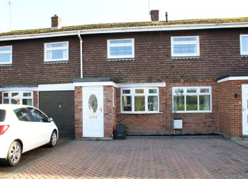 Thumbnail 3 bedroom terraced house for sale in Fairwater Drive, Woodley, Reading, Berkshire