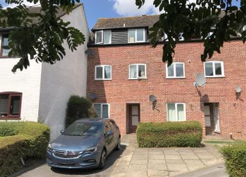 Thumbnail 1 bed flat for sale in Crawford Place, Newbury