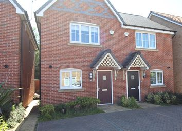 Thumbnail 2 bed semi-detached house for sale in Trippear Way, Heywood