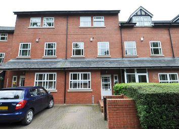 Thumbnail 3 bed town house to rent in Riverside Drive, Selly Park, Birmingham