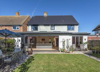 Thumbnail 4 bed detached house for sale in Queens Avenue, Broadstairs
