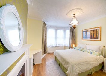 Thumbnail 4 bed semi-detached house to rent in Cambridge Road, Seven Kings, Ilford