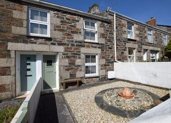Thumbnail 2 bed cottage for sale in Rose Row, Redruth