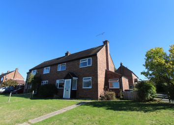 Thumbnail 3 bed semi-detached house for sale in Callow Crescent, Minsterely