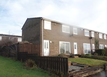 Thumbnail 3 bed terraced house for sale in Broomlee Road, Killingworth, Newcastle Upon Tyne