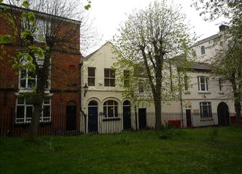 Thumbnail Office for sale in 20 Temple Row, Wrexham