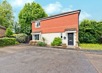 Thumbnail 2 bed detached house for sale in Old Schools Lane, Ewell Village