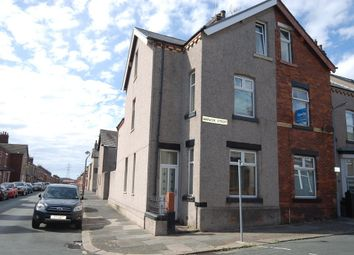Thumbnail 4 bed end terrace house to rent in Warwick Street, Barrow-In-Furness, Cumbria