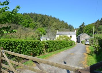 Thumbnail 7 bed farmhouse for sale in Muddiford, Barnstaple