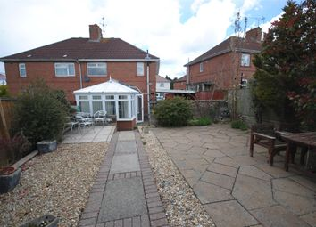 Thumbnail 3 bed terraced house to rent in Wardour Road, Knowle, Bristol