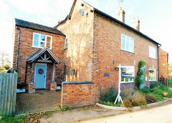 Thumbnail 4 bed farmhouse for sale in Coton Clanford, Stafford