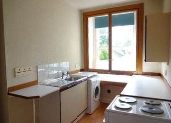 Thumbnail 1 bedroom flat to rent in Long Lane, Broughty Ferry, Dundee