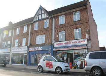 Thumbnail 4 bedroom flat to rent in Southall Court, Lady Margaret Road, Southall
