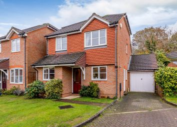 4 bed detached house for sale in Mallow Crescent, Guildford GU4