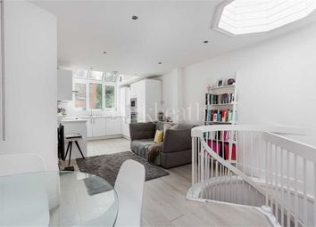 Thumbnail 2 bed property to rent in Akenside Road, Hampstead, London